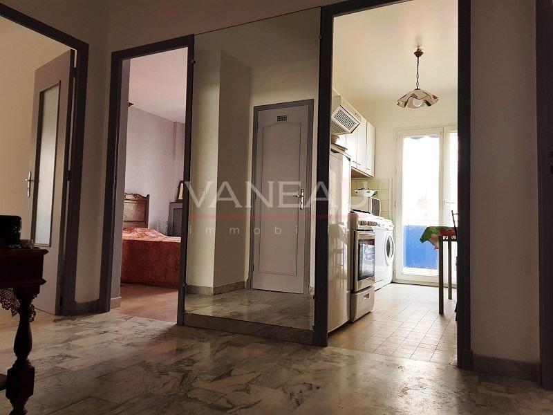 Vente appartement Juan-les-pins 202000€ - Photo 2