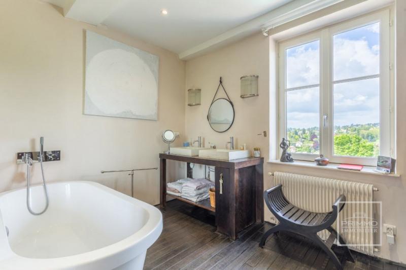 Deluxe sale house / villa Saint cyr au mont d'or 1280000€ - Picture 6