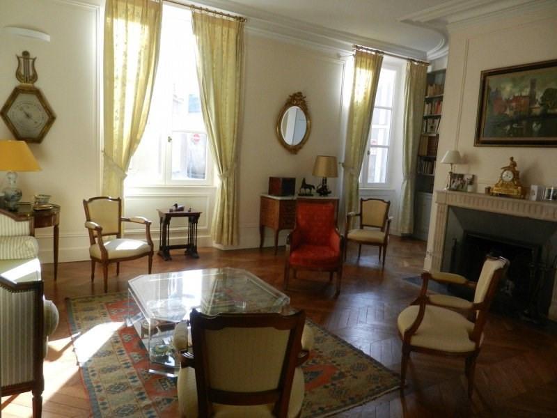 Vente de prestige hôtel particulier Le mans 672750€ - Photo 2