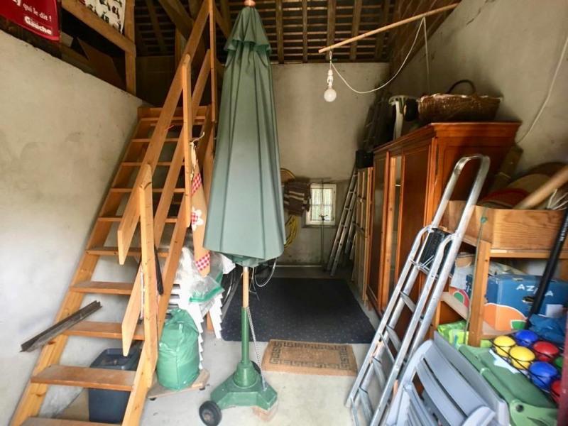Vente maison / villa La chartre sur le loir 121000€ - Photo 16