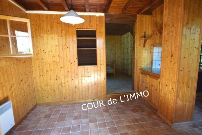 Vente maison / villa Lucinges 220000€ - Photo 8