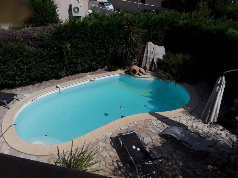 Sale house / villa Lunel 331800€ - Picture 2