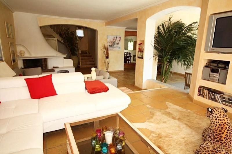Deluxe sale house / villa Juan-les-pins 1750000€ - Picture 6