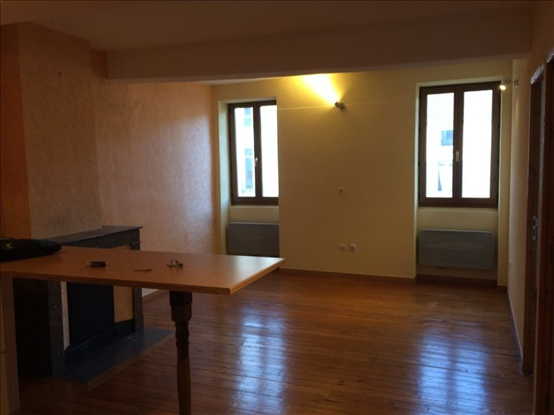 Vente appartement Roanne 90 950€ - Photo 2