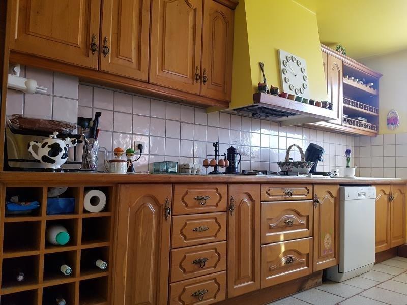 Sale house / villa St hippolyte 319000€ - Picture 3
