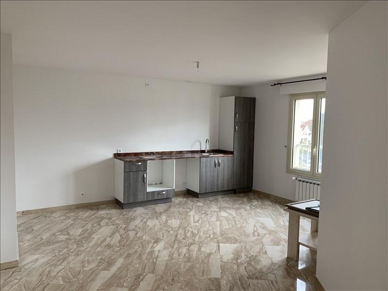 Location appartement Paray vieille poste 995€ CC - Photo 1