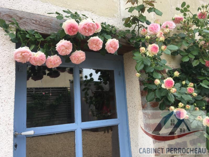 Sale house / villa Montoire sur le loir 79500€ - Picture 8