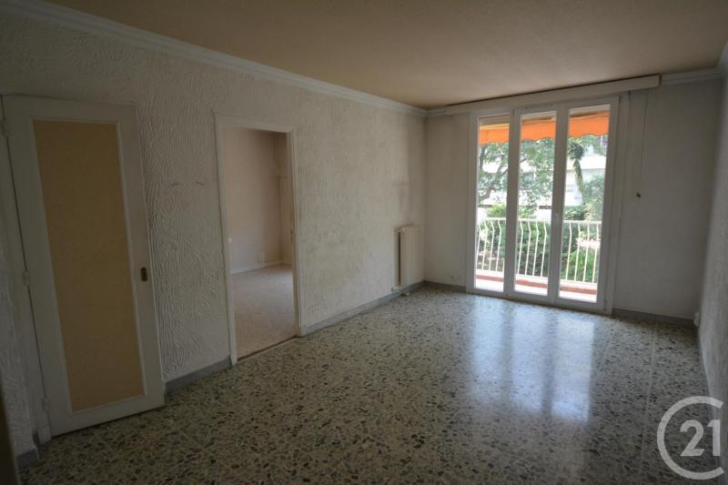 Verkoop  appartement Antibes 180200€ - Foto 2