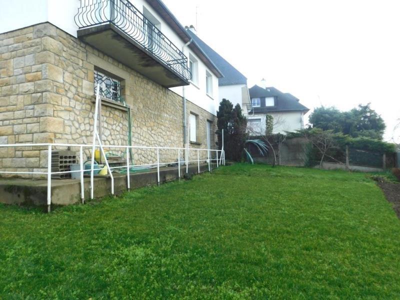 Sale house / villa Fougeres 137280€ - Picture 2
