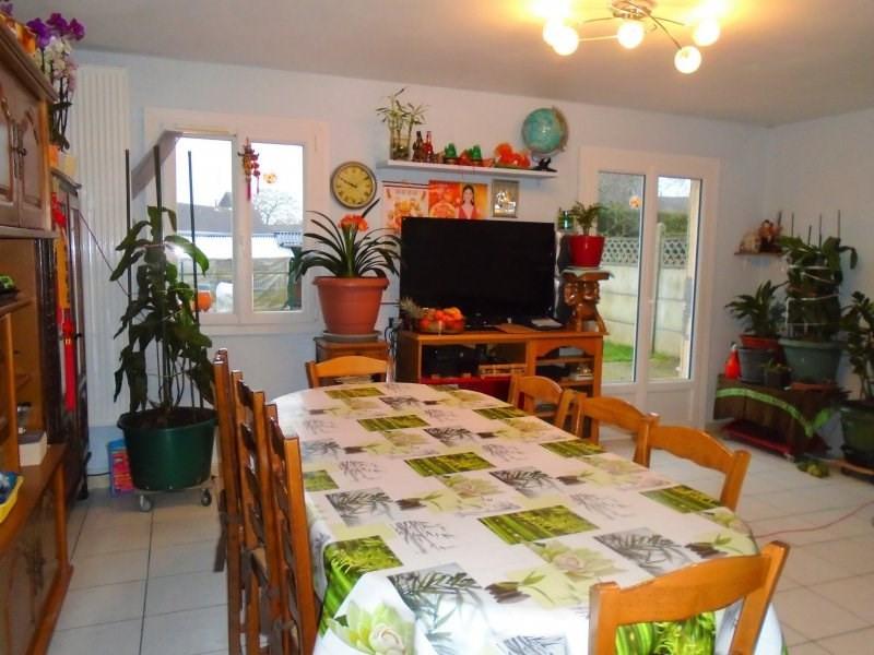 Vente maison / villa Hulluch 137900€ - Photo 2