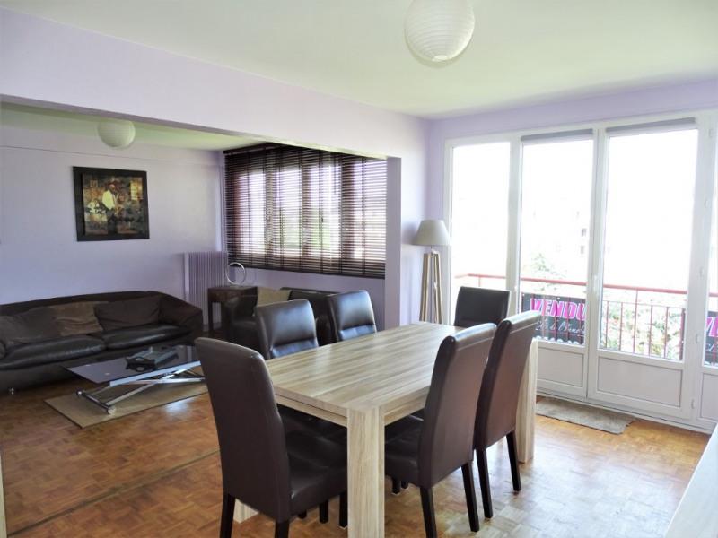 Vente appartement Chartres 133000€ - Photo 4