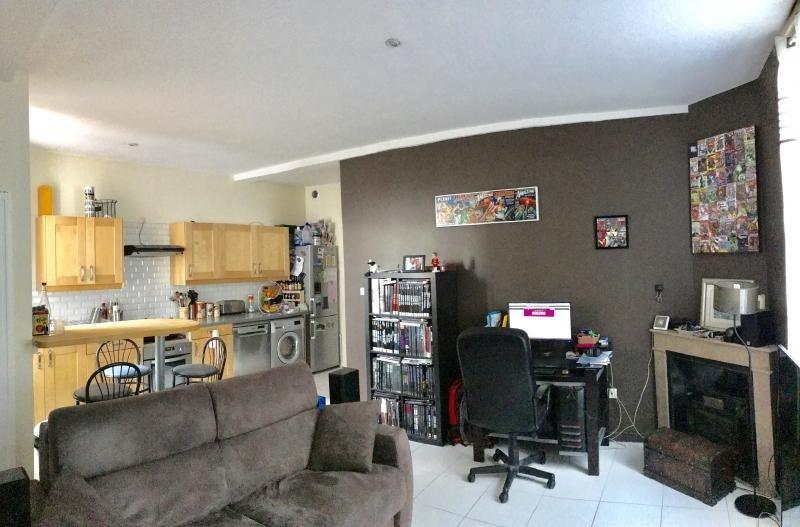 Sale apartment Villeurbanne 137700€ - Picture 3