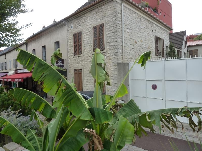 Vente appartement Villejuif 390000€ - Photo 3