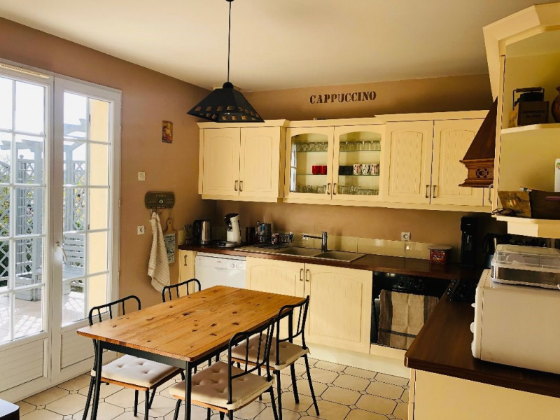 Vente maison / villa Coulommiers 327 000€ - Photo 4
