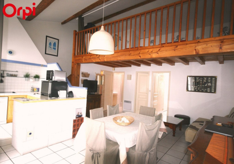 Vente appartement Saint georges de didonne 178 000€ - Photo 1