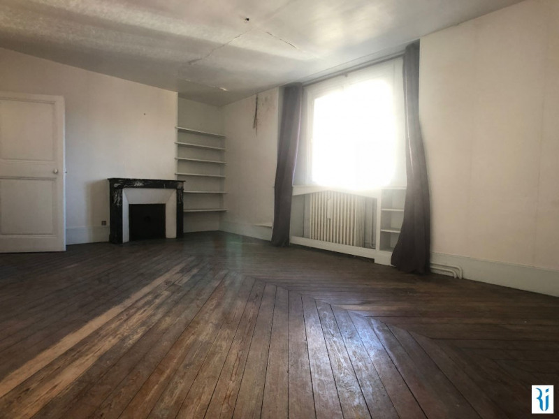 Sale apartment Rouen 147 000€ - Picture 1