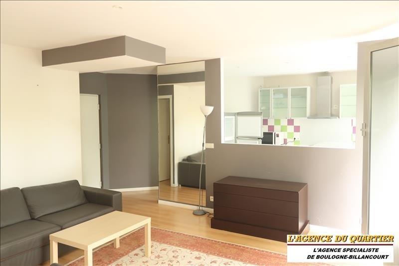 Vente appartement Boulogne billancourt 699000€ - Photo 2