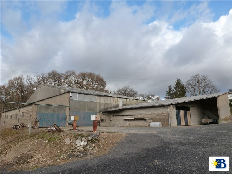 Vente de prestige maison / villa Chatellerault 721 050€ - Photo 3
