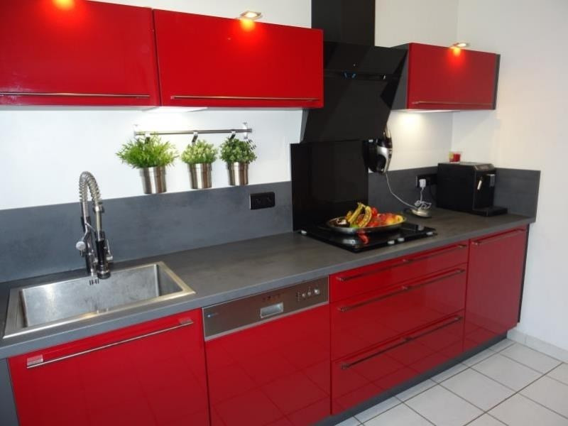 Revenda casa Bornel 219000€ - Fotografia 2
