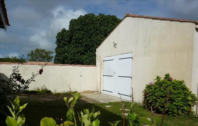 Vente maison / villa St pierre d'oleron 293200€ - Photo 15