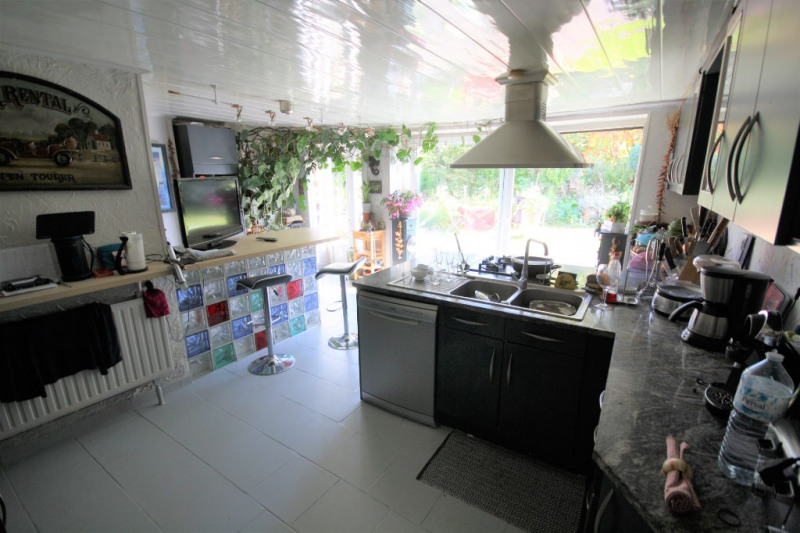 Vente maison / villa Flines lez raches 270 500€ - Photo 3