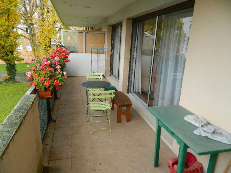 Sale apartment Meaux 139000€ - Picture 1
