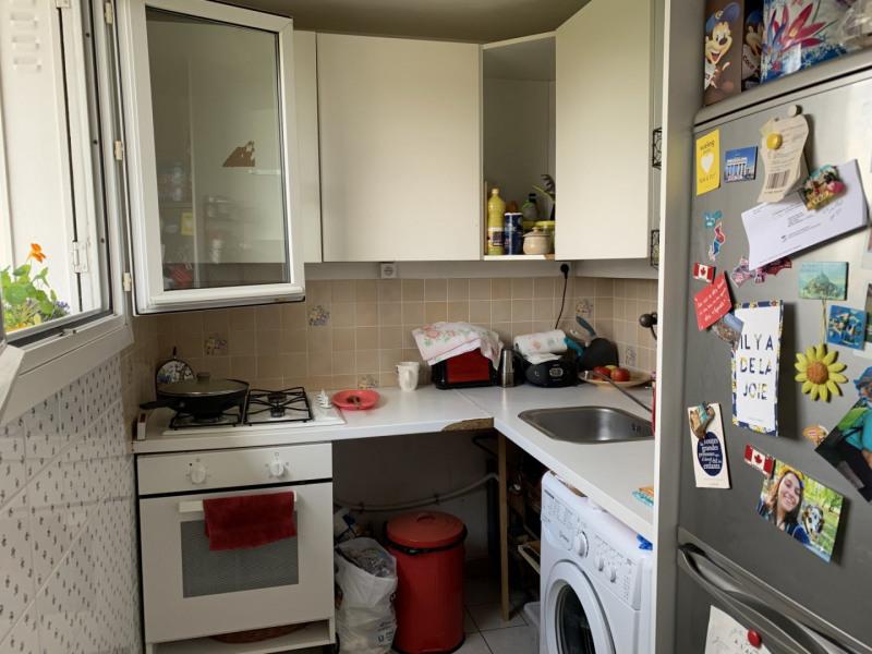 Vente appartement Le raincy 255000€ - Photo 2