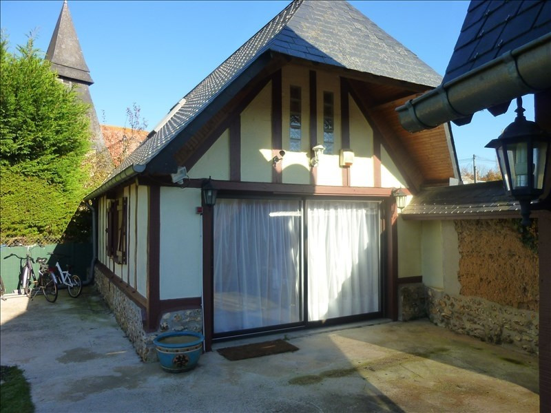 Vente maison / villa Conches en ouche 242 000€ - Photo 9