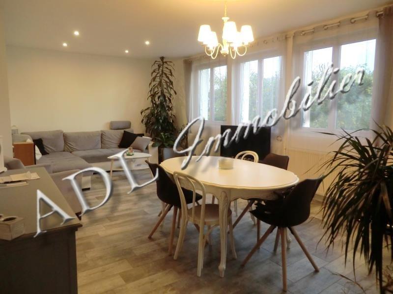 Vente maison / villa Orry la ville 335000€ - Photo 2