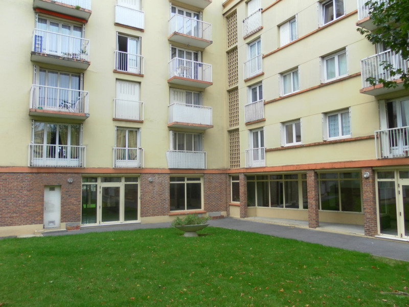 Vente appartement Livry-gargan 139 000€ - Photo 1