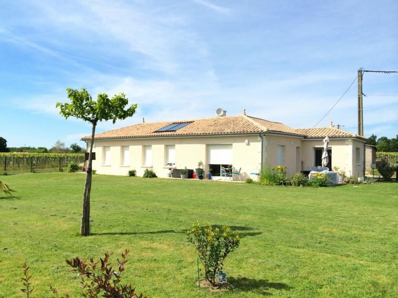 Rental house / villa Montchaude 830€ CC - Picture 1