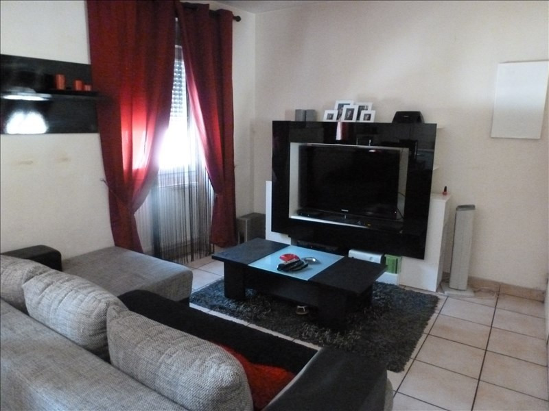 Sale apartment Tournon-sur-rhone 74000€ - Picture 2