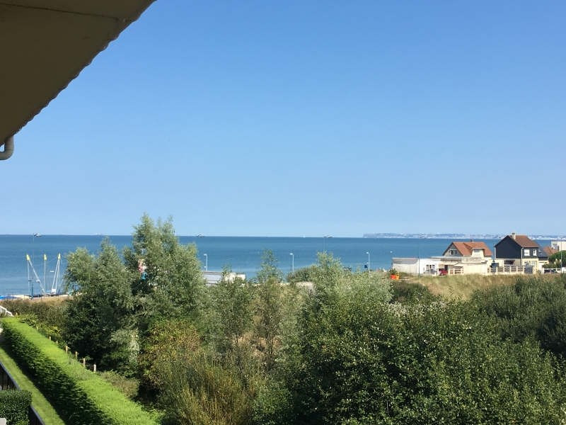 Sale apartment Villers sur mer 59 800€ - Picture 8