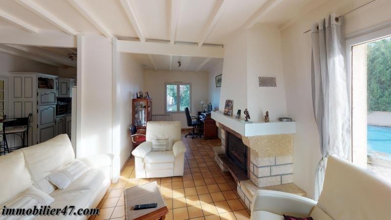 Vente maison / villa Montpezat 169900€ - Photo 10