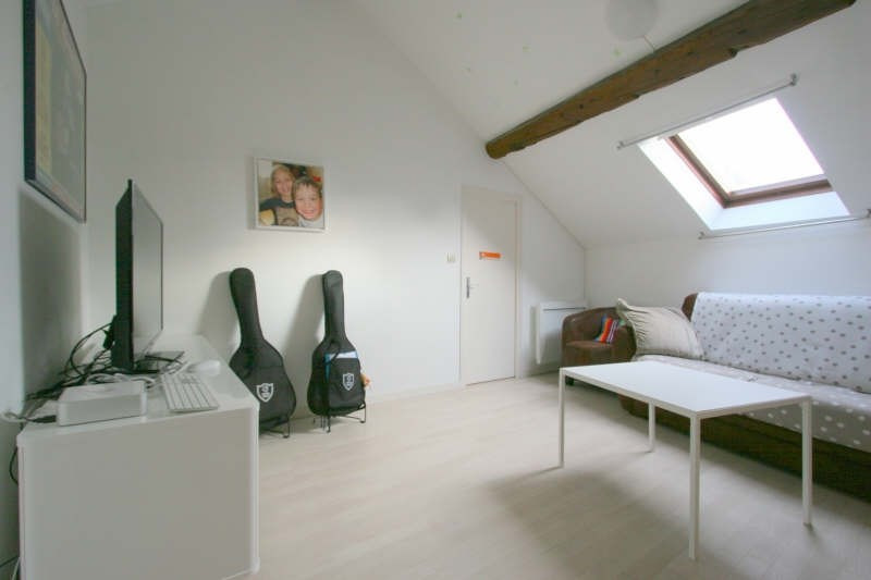 Vente appartement Fontainebleau 370 000€ - Photo 4