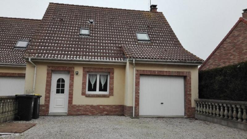 Rental house / villa Wavrans sur l aa 610€ CC - Picture 2