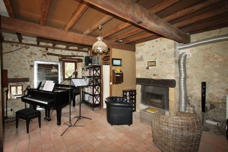 Vente maison / villa Payrignac 169000€ - Photo 4