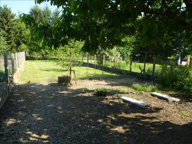 Sale house / villa Neuvy en sullias 157000€ - Picture 9