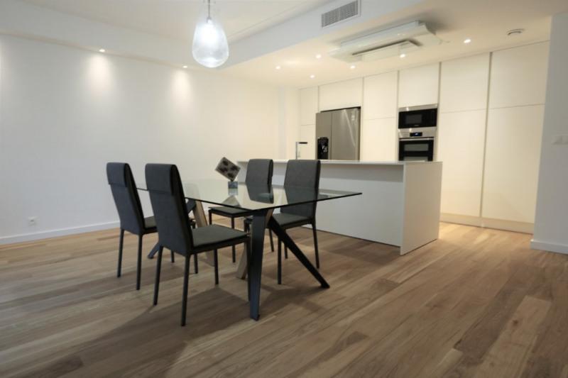 Verkoop van prestige  appartement Nice 880000€ - Foto 4