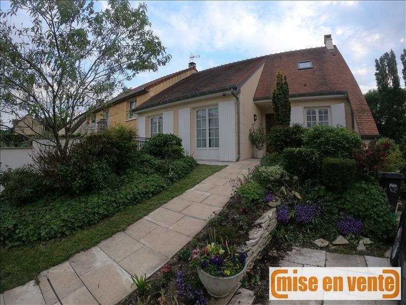 Revenda casa Champigny sur marne 520000€ - Fotografia 6