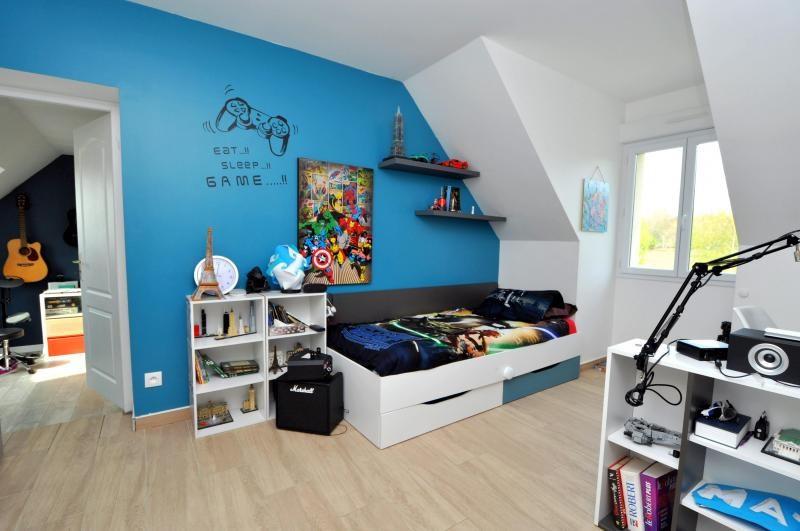 Sale house / villa Briis sous forges 530000€ - Picture 17