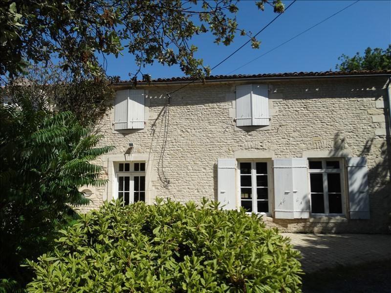 Vente maison / villa La rochelle 470000€ - Photo 1