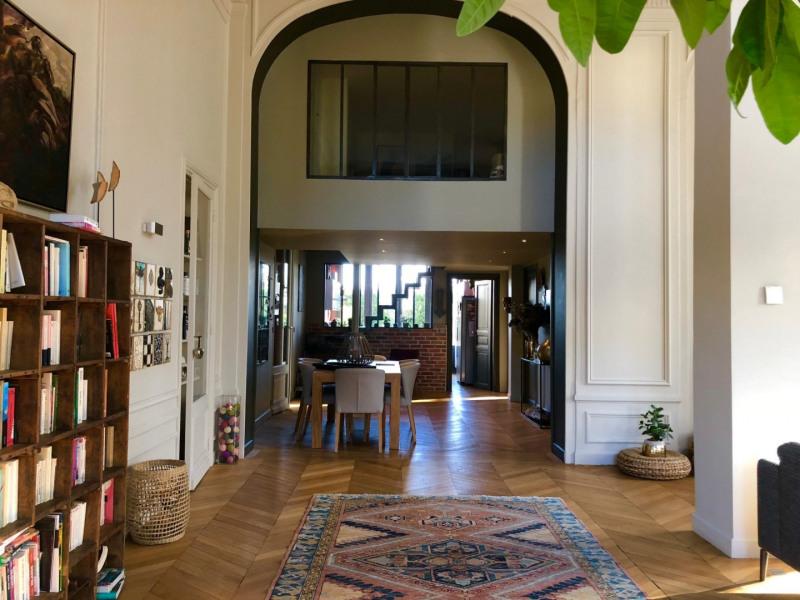 Vente appartement Chantilly 850000€ - Photo 6