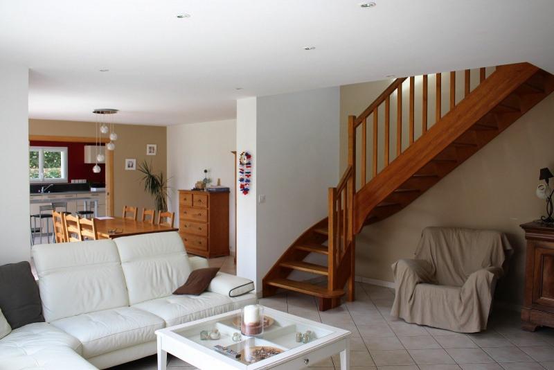 Sale house / villa Chateau d olonne 522000€ - Picture 2