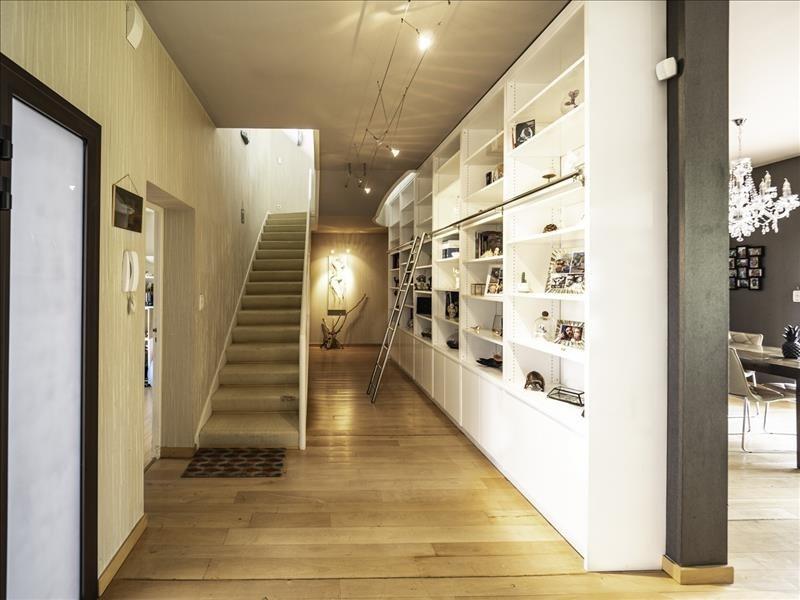 Immobile residenziali di prestigio casa Albi 588000€ - Fotografia 6