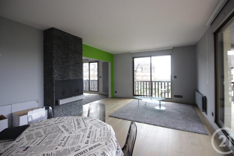 Verkoop  appartement Deauville 470000€ - Foto 7