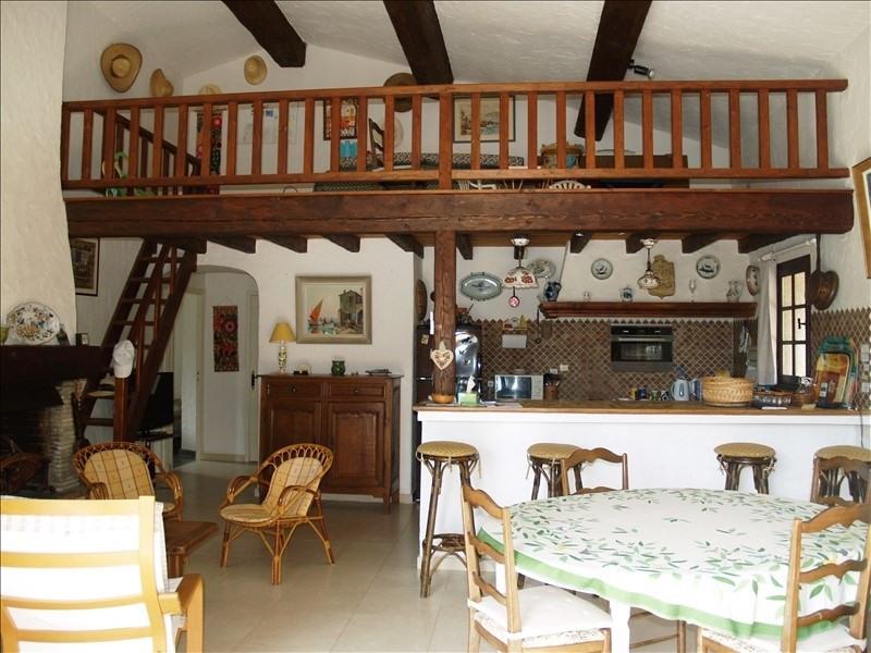 Vente de prestige maison / villa Les issambres 732000€ - Photo 3