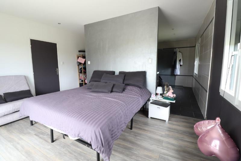 Sale house / villa Paucourt 278000€ - Picture 5