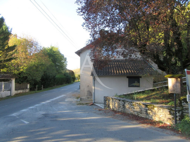 Sale house / villa Savignac les eglises 71 500€ - Picture 2