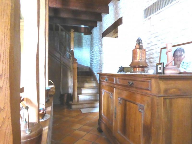 Vente maison / villa Saint-laurent-de-cognac 259210€ - Photo 10